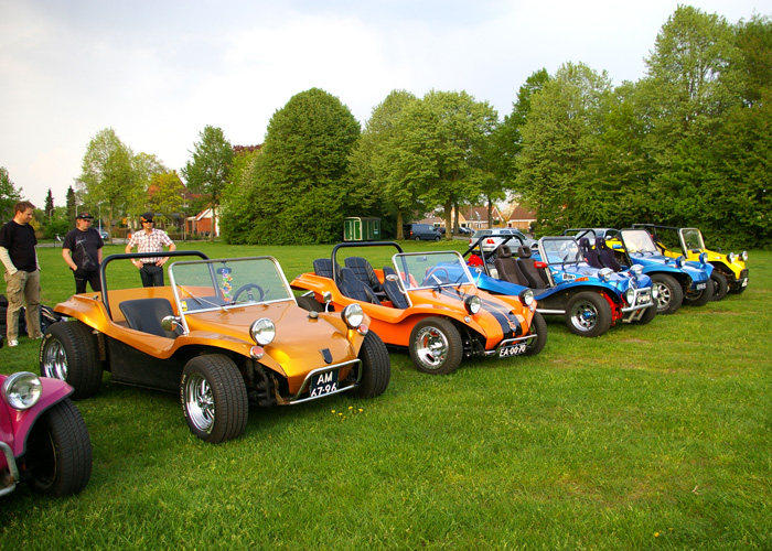 Buggyvrienden.nl Cruise Night